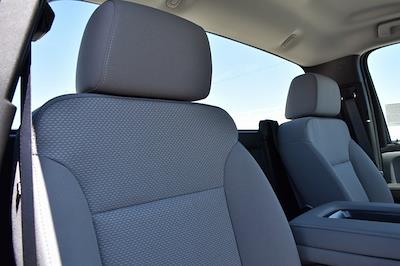 2020 Chevrolet Silverado 5500 Regular Cab DRW 4x2, Eagle Truck Body & Equipment Contractor Body #M20083 - photo 19
