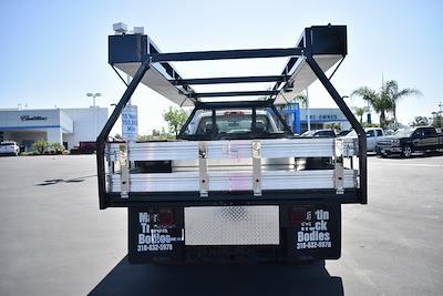 2020 Chevrolet Silverado 5500 Regular Cab DRW 4x2, Eagle Truck Body & Equipment Contractor Body #M20083 - photo 9