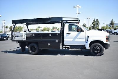 2020 Chevrolet Silverado 5500 Regular Cab DRW 4x2, Eagle Truck Body & Equipment Contractor Body #M20083 - photo 11
