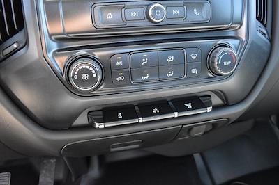 2020 Chevrolet Silverado 5500 Regular Cab DRW 4x2, Eagle Truck Body & Equipment Contractor Body #M20083 - photo 8