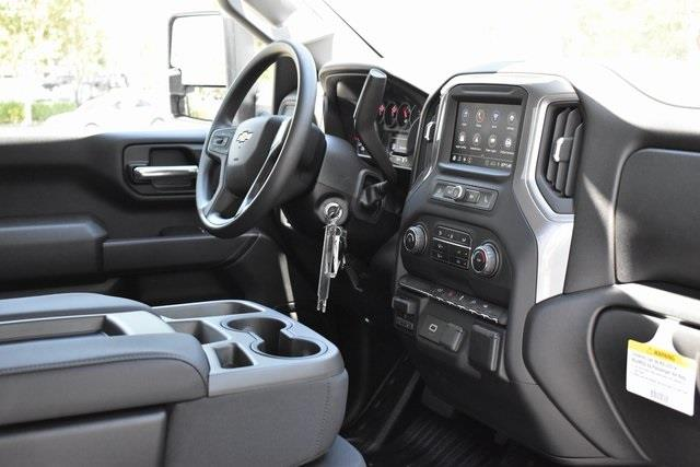2020 Chevrolet Silverado 2500 Regular Cab 4x2, Knapheide Steel Service Body Utility #M20085 - photo 14