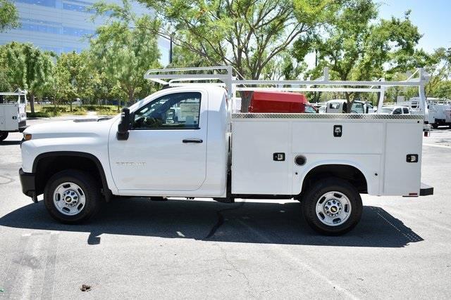 2020 Silverado 2500 Regular Cab 4x2, Pickup #M20085 - photo 1
