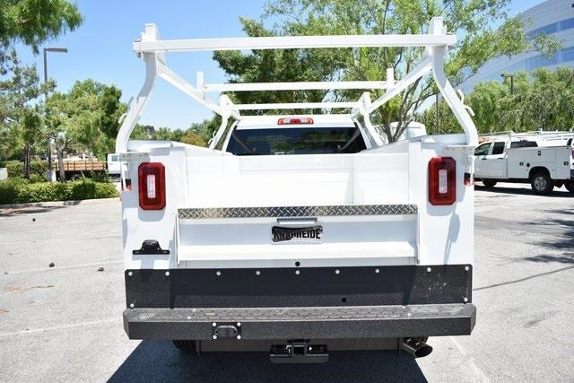 2020 Chevrolet Silverado 2500 Regular Cab 4x2, Knapheide Steel Service Body Utility #M20085 - photo 7
