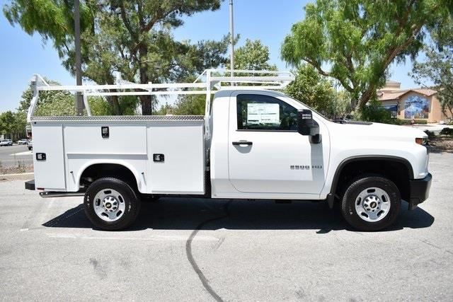 2020 Chevrolet Silverado 2500 Regular Cab 4x2, Knapheide Steel Service Body Utility #M20085 - photo 8