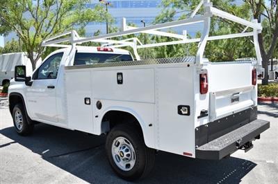 2020 Chevrolet Silverado 2500 Regular Cab 4x2, Knapheide Steel Service Body Utility #M20085 - photo 6