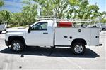 2020 Chevrolet Silverado 2500 Regular Cab 4x2, Knapheide Steel Service Body Utility #M20085 - photo 3