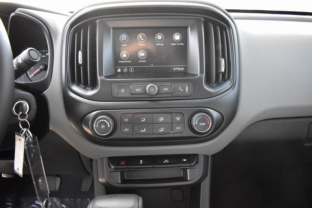 2020 Colorado Extended Cab 4x2, Pickup #M20105 - photo 15