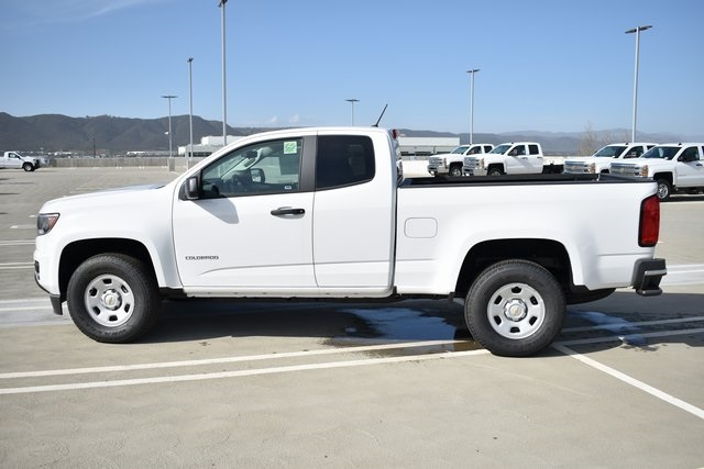 2020 Colorado Extended Cab 4x2, Pickup #M20105 - photo 1