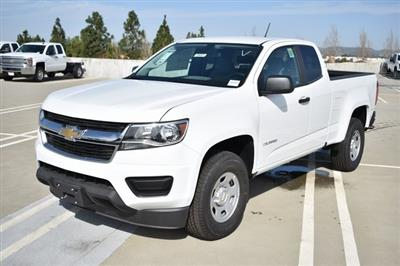 2020 Colorado Extended Cab 4x2, Pickup #M20105 - photo 5