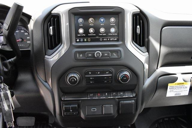 2020 Chevrolet Silverado 2500 Regular Cab 4x2, Knapheide Steel Service Body Utility #M20109 - photo 4