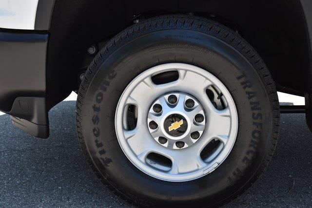 2020 Chevrolet Silverado 2500 Regular Cab 4x2, Knapheide Steel Service Body Utility #M20109 - photo 8
