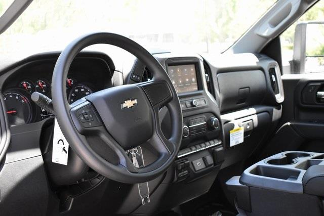 2020 Chevrolet Silverado 2500 Regular Cab 4x2, Knapheide Steel Service Body Utility #M20109 - photo 20
