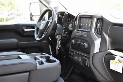 2020 Chevrolet Silverado 2500 Regular Cab 4x2, Knapheide Steel Service Body Utility #M20109 - photo 18