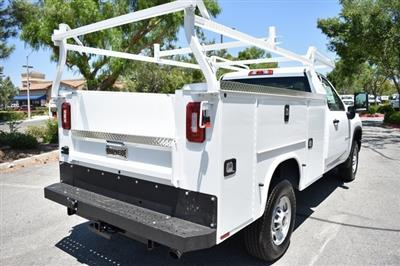 2020 Chevrolet Silverado 2500 Regular Cab 4x2, Knapheide Steel Service Body Utility #M20109 - photo 2