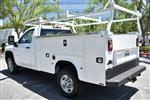2020 Chevrolet Silverado 2500 Regular Cab 4x2, Knapheide Steel Service Body Utility #M20109 - photo 10