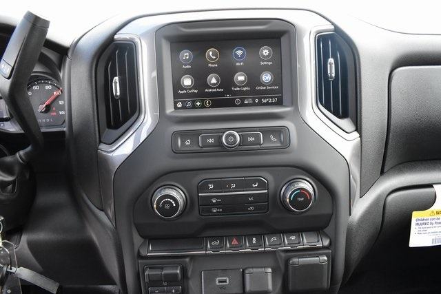 2020 Silverado 2500 Regular Cab 4x2, Pickup #M20110 - photo 15