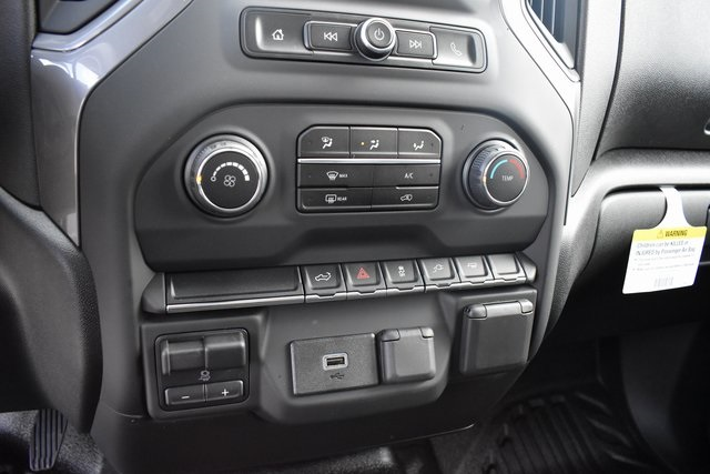 2020 Silverado 2500 Regular Cab 4x2, Pickup #M20110 - photo 16