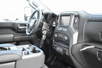2020 Silverado 2500 Regular Cab 4x2, Pickup #M20110 - photo 9