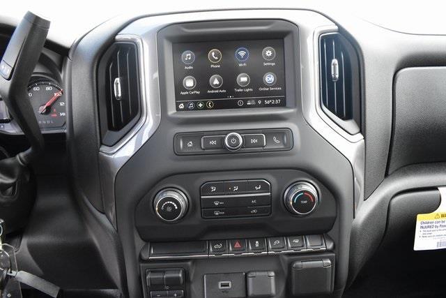 2020 Chevrolet Silverado 2500 Regular Cab 4x2, Knapheide Steel Service Body Utility #M20116 - photo 6