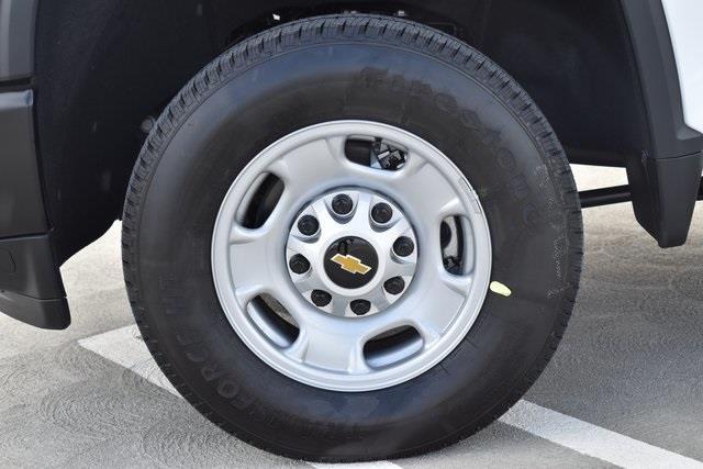 2020 Chevrolet Silverado 2500 Regular Cab 4x2, Knapheide Steel Service Body Utility #M20116 - photo 10