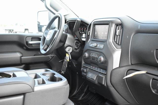 2020 Chevrolet Silverado 2500 Regular Cab 4x2, Knapheide Steel Service Body Utility #M20116 - photo 19