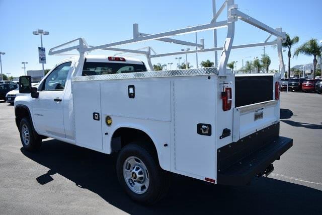 2020 Chevrolet Silverado 2500 Regular Cab 4x2, Knapheide Steel Service Body Utility #M20116 - photo 11