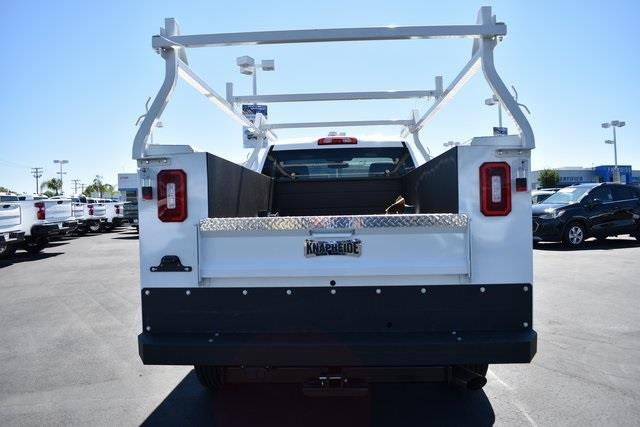 2020 Chevrolet Silverado 2500 Regular Cab 4x2, Knapheide Steel Service Body Utility #M20116 - photo 12