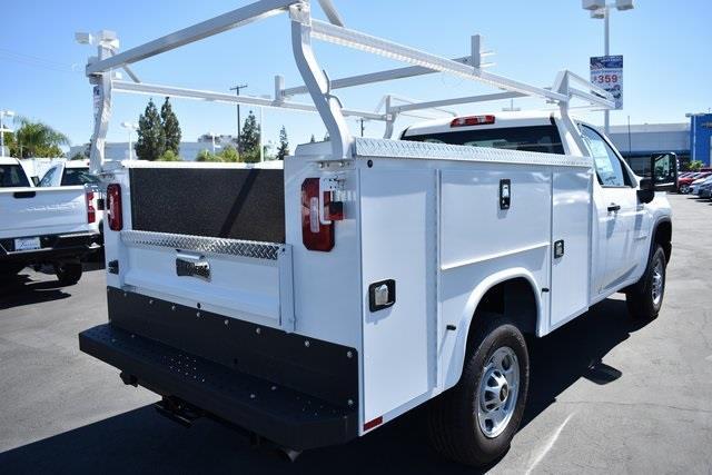 2020 Chevrolet Silverado 2500 Regular Cab 4x2, Knapheide Steel Service Body Utility #M20116 - photo 2