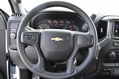 2020 Chevrolet Silverado 2500 Regular Cab 4x2, Knapheide Steel Service Body Utility #M20116 - photo 4