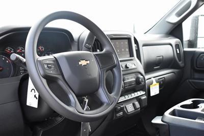 2020 Chevrolet Silverado 2500 Regular Cab 4x2, Knapheide Steel Service Body Utility #M20116 - photo 22
