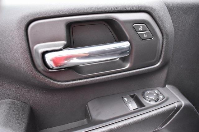 2020 Chevrolet Silverado 3500 Regular Cab 4x2, Royal Service Body Utility #M20124 - photo 3
