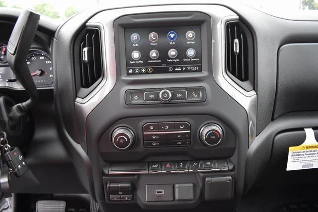 2020 Chevrolet Silverado 3500 Regular Cab 4x2, Royal Service Body Utility #M20124 - photo 7