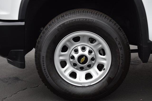 2020 Chevrolet Silverado 3500 Regular Cab 4x2, Royal Service Body Utility #M20124 - photo 11