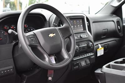2020 Chevrolet Silverado 3500 Regular Cab 4x2, Royal Service Body Utility #M20124 - photo 20