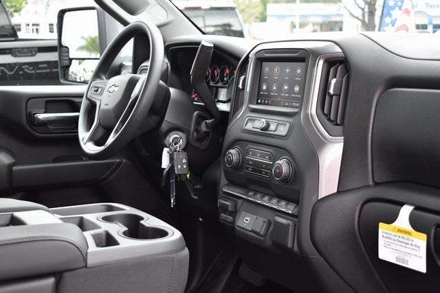 2020 Chevrolet Silverado 3500 Regular Cab 4x2, Royal Service Body Utility #M20125 - photo 18