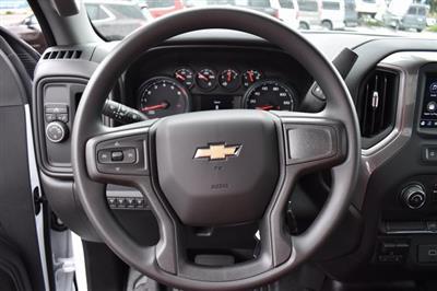 2020 Chevrolet Silverado 3500 Regular Cab 4x2, Royal Service Body Utility #M20125 - photo 5