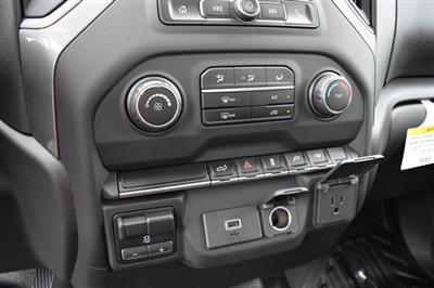 2020 Chevrolet Silverado 3500 Regular Cab 4x2, Royal Service Body Utility #M20125 - photo 9
