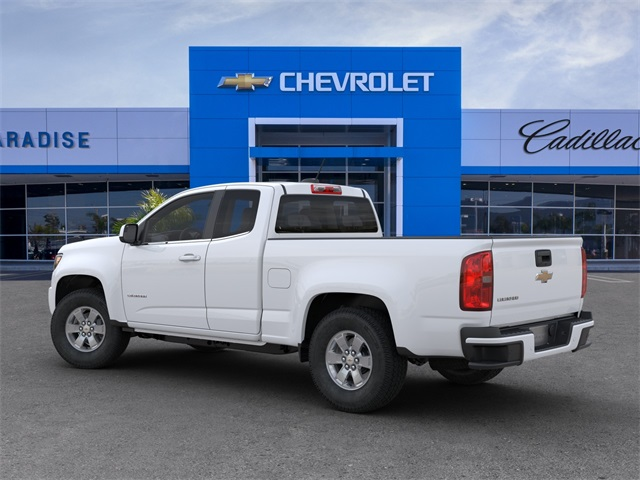 2020 Colorado Extended Cab 4x2, Pickup #M20126 - photo 4