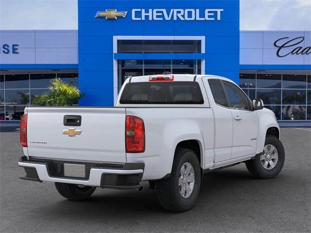 2020 Colorado Extended Cab 4x2, Pickup #M20126 - photo 1