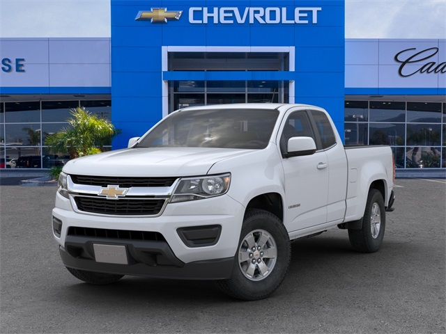 2020 Colorado Extended Cab 4x2, Pickup #M20126 - photo 6