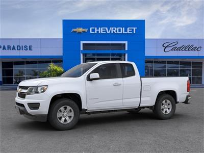 2020 Colorado Extended Cab 4x2, Pickup #M20126 - photo 3