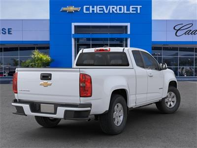 2020 Colorado Extended Cab 4x2, Pickup #M20126 - photo 2