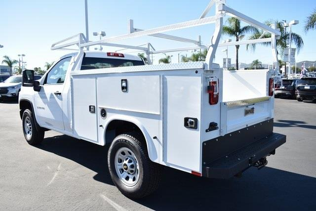 2020 Chevrolet Silverado 3500 Regular Cab 4x2, Knapheide Steel Service Body Utility #M20127 - photo 5