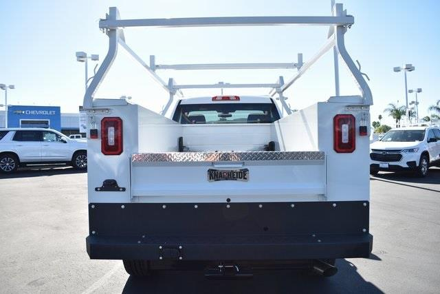2020 Chevrolet Silverado 3500 Regular Cab 4x2, Knapheide Steel Service Body Utility #M20127 - photo 6