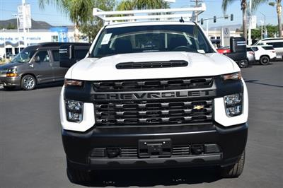 2020 Chevrolet Silverado 3500 Regular Cab 4x2, Knapheide Steel Service Body Utility #M20127 - photo 3