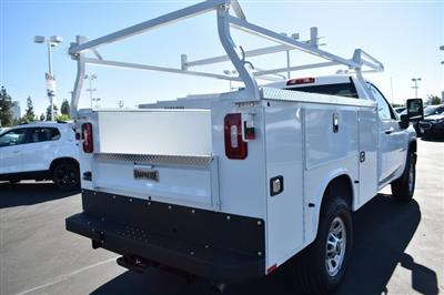 2020 Chevrolet Silverado 3500 Regular Cab 4x2, Knapheide Steel Service Body Utility #M20127 - photo 7