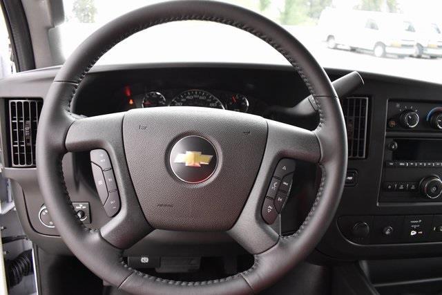 2020 Chevrolet Express 3500 4x2, Empty Cargo Van #M20146 - photo 18