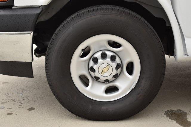 2020 Chevrolet Express 3500 4x2, Empty Cargo Van #M20146 - photo 22