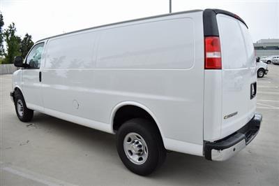 2020 Chevrolet Express 3500 4x2, Empty Cargo Van #M20146 - photo 7