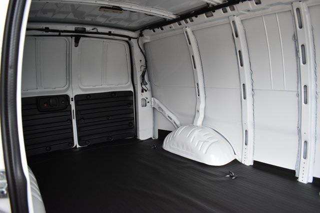 2020 Chevrolet Express 3500 4x2, Adrian Steel Upfitted Cargo Van #M20156 - photo 14